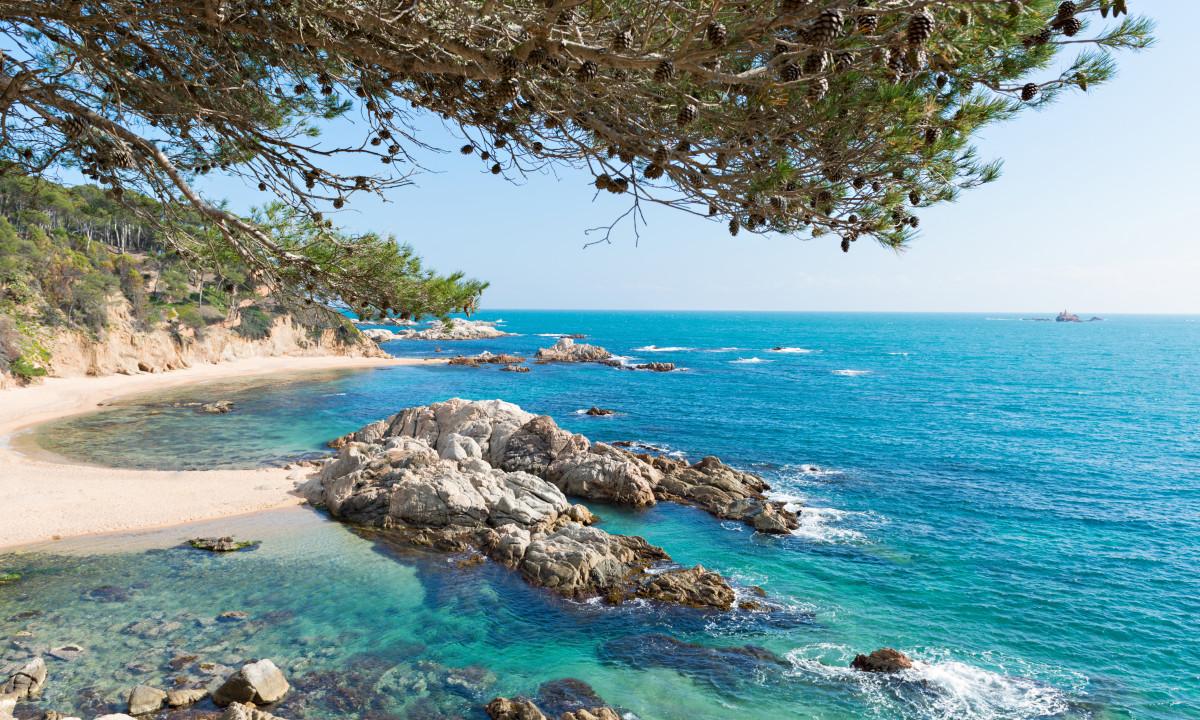 Op vakantie naar Costa Brava